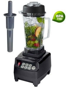 Mixer für Smoothies