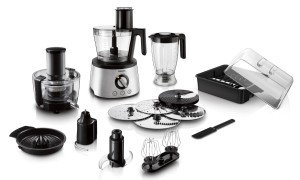 Küchenmaschine mit Mixer ++ Top 3 ++ Test ++ Neu