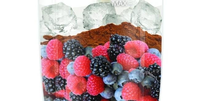 mixer für gefrorene früchte