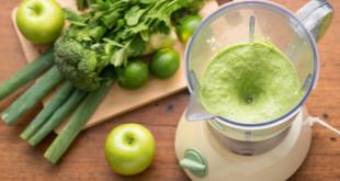 warum grüne smoothies