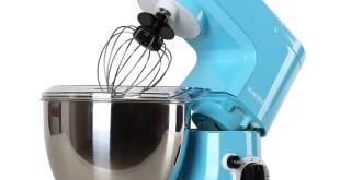mixer mit schüssel